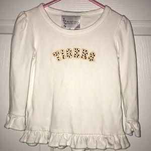 Long Sleeved LSU Shirt EUC